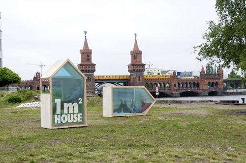 Những ngôi nhà kỳ dị nhất thế giới 16