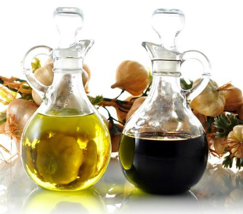 Giấm giúp cơ thể hấp thụ canxi từ thực phẩm. Ảnh: stcroixolive