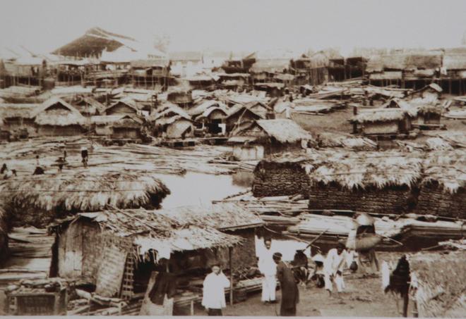 Hà Nội cổ xưa qua ống kính Toàn quyền Đông Dương