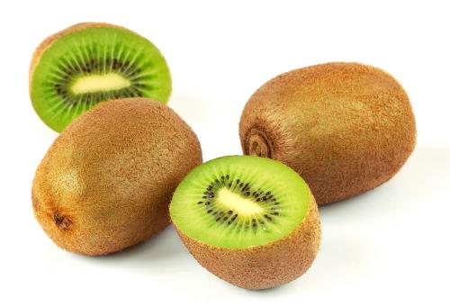 Trái kiwi có rất nhiều tác dụng tốt cho sức khỏe. Ảnh: Hồng Diễm.