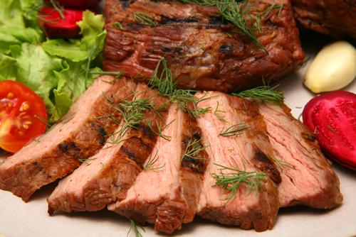 Axit béo omega-3 tốt nhất có nguồn gốc từ động vật, đặc biệt là hải sản. Ảnh: wordpress