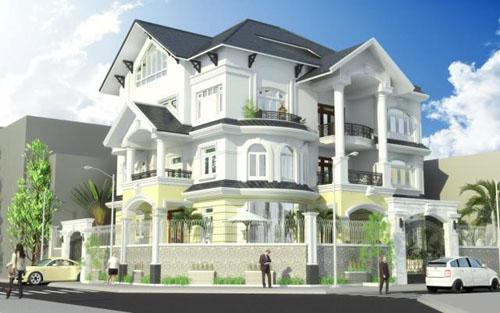 1 1511 1402390782 - 10 lời khuyên giúp tiết kiệm chi phí xây nhà