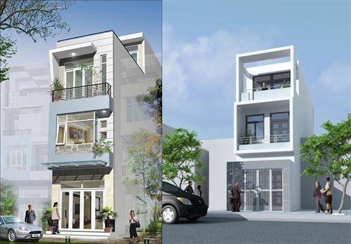 nha gia re 8576 1402390789 - 10 lời khuyên giúp tiết kiệm chi phí xây nhà