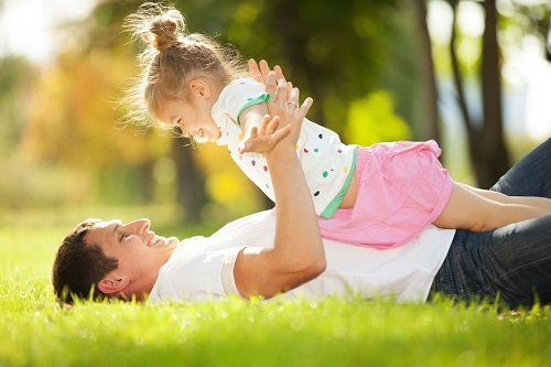 Important Lessons Every Father Should Teach His Daughter
