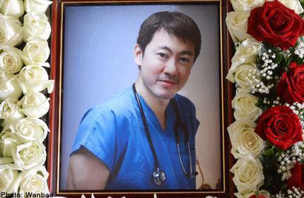 Lời trăn trối của bác sĩ qua đời vì ung thư