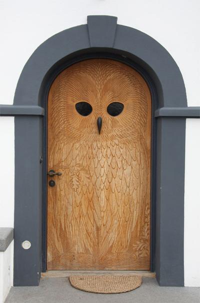 Những cánh cửa đẹp nhất thế giới