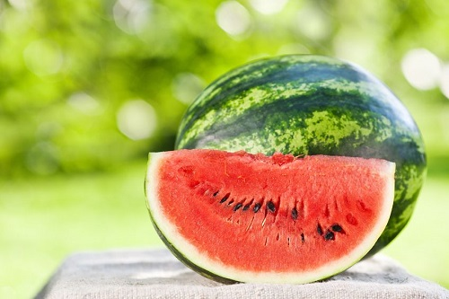 Amazing Facts about Watermelon