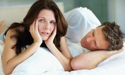 Mong muốn thầm kín của phụ nữ đã có chồng