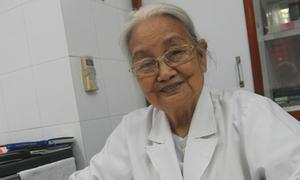 Bà nội chung của hàng trăm trẻ nhiễm chất độc da cam
