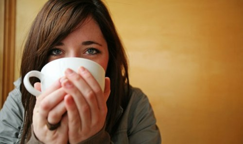 Dấu hiệu của một tín đồ cà phê