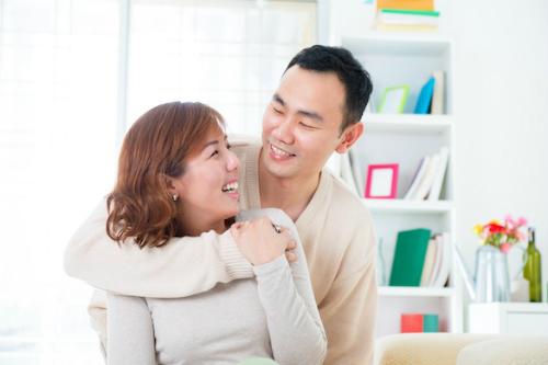 Giải mã màu sắc hôn nhân theo từng lứa tuổi