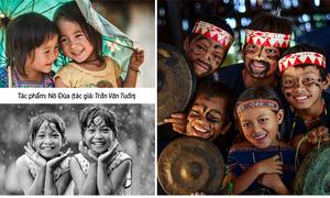 Bộ sưu tập nụ cười lớn nhất Việt Nam