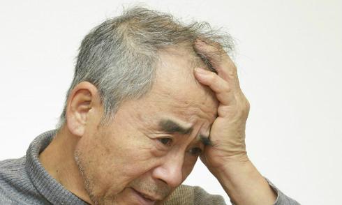 Tiến trình từ chứng hay quên đến suy giảm trí nhớ