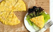6 món ngon biến tấu từ trứng