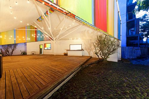 Việt Nam đoạt giải lớn nhất tại Festival Kiến trúc Thế giới