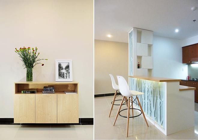 200 triệu đồng hoàn thiện nội thất căn hộ 100 m2
