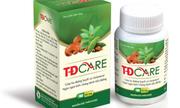 TĐCARE hỗ trợ điều trị tiểu đường