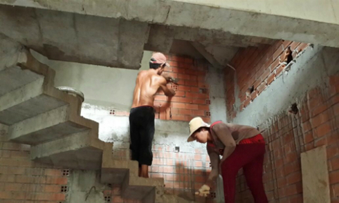 Bài học xây dựng an toàn từ vụ sập nhà 4 tầng đang hoàn thiện