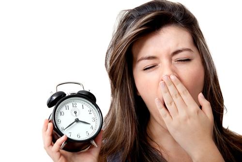 Thiếu ngủ ảnh hưởng đến cơ thể như thế nào