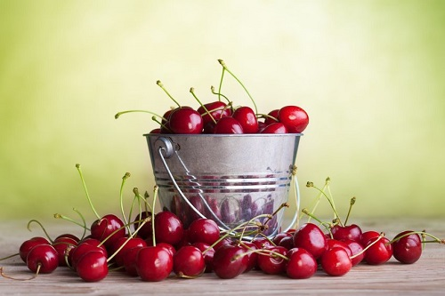 Amazing Reasons to Eat Cherries