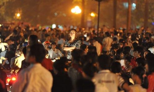 Dân số Việt Nam có gần 90,5 triệu người