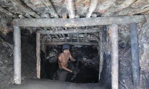 Làm sao sống sót khi mắc kẹt trong hầm sập