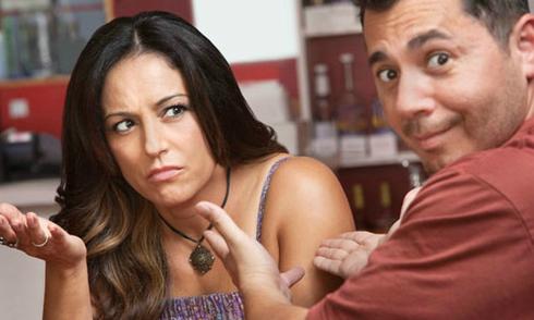 Phụ nữ thường phàn nàn gì về chồng