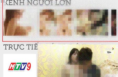 Cảnh giác khi trẻ dễ dàng xem phim sex trên smartphone