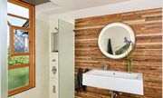 Những cách trang trí cho phòng tắm