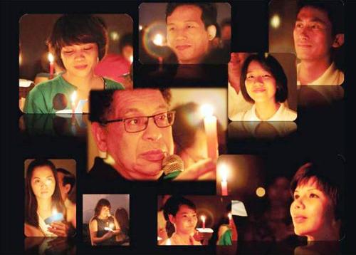 Hàng nghìn bạn trẻEssence Việt Nam