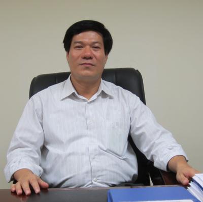 Bác sĩ Nguyễn Nhật CảmGiám đốc Trung tâm Y tế Dự phòng Hà Nội
