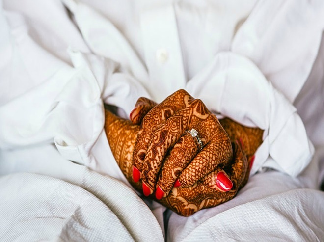 Những bức ảnh cưới đoạt giải 2014-2