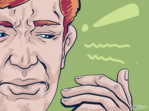 Mùi hôi ghê ghê tạo ra có thể làm giảm đáng kể hứng thú gặm móng của nhiều người. Ảnh: wikihow