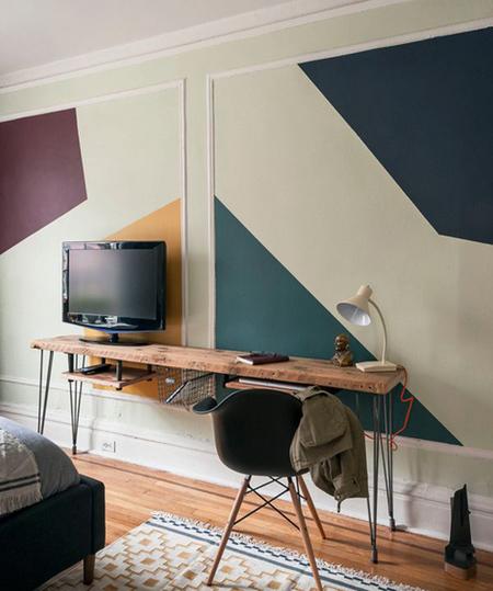 Những mẫu bàn ghế tiết kiệm diện tích cho nhà hẹp 4