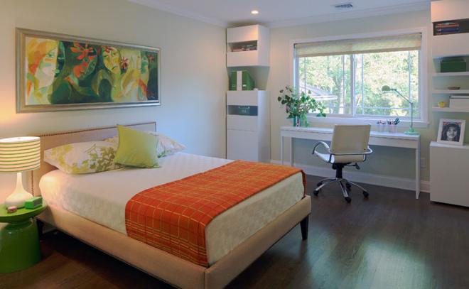 Những mẫu bàn ghế tiết kiệm diện tích cho nhà hẹp 5