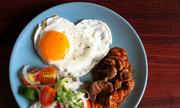 Cách làm bữa sáng nhanh gọn, đủ chất