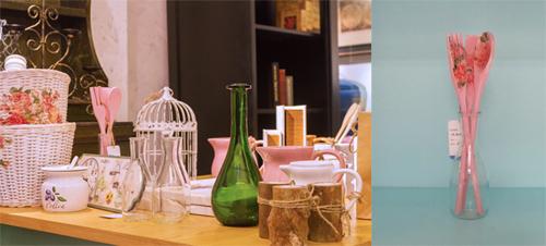 bạn có thể làm gì với những thứ tưởng bỏ đi như chai lọ thành đồ trang trí, đựng đồ đạc, cắm hoa hay làm chân nến.