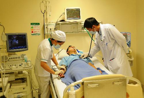 Những trái tim ngừng đập ngày Tết ám ảnh bác sĩ cấp cứu