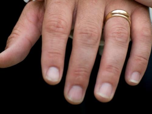 Tỷ lệ chiều dài ngón tay tiết lộ 5 bí mật của nam giới