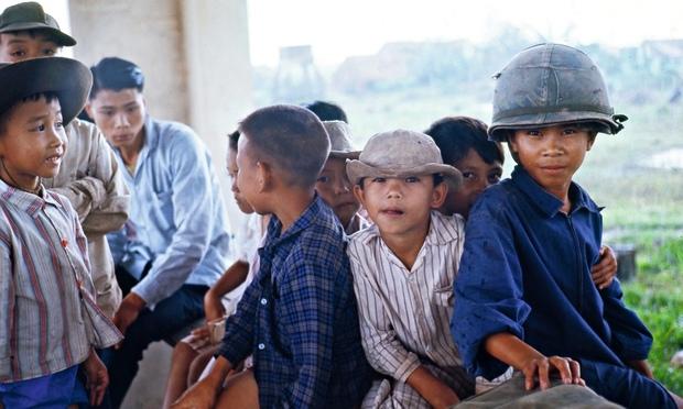 Những đứa trẻ trong chiến tranh Việt Nam sau nửa thế kỷ