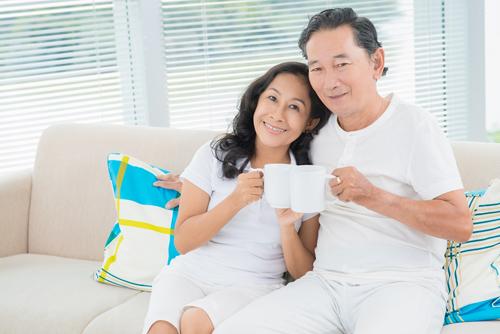 người già có thể dùng thêm các thực phẩm dinh dưỡng mỗi ngày để nâng cao sức khỏe