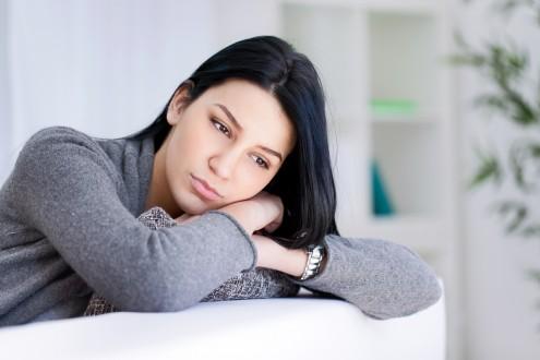 Thấp thỏm chịu sống cảnh vợ hờ vì là mẹ đơn thân