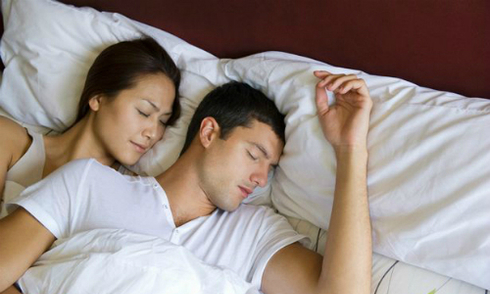 Giảm tuổi thọ khi ngủ 9 giờ mỗi đêm