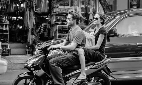 Sài Gòn 20 năm đổi thay