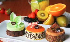 7 loại bánh trái cây thơm ngon cho mùa hè