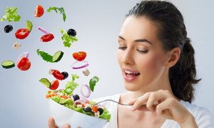7 thay đổi nhỏ về cách ăn uống để sống khỏe hơn