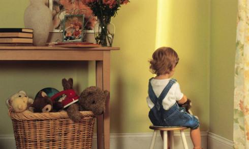 Thưởng - phạt con cái như thế nào cho đúng