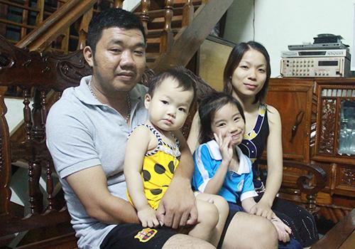Chuyện tình của bệnh nhân đầu tiên của Việt Nam được ghép tim