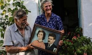Cuộc sống của cư dân trên 'hòn đảo trường thọ'