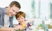 Bổ sung dinh dưỡng đúng giai đoạn cho con